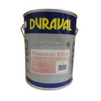 Esmalte Blanco sintético Premium E200 DURAVAL