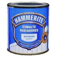 Hammerite Esmalte radiadores 500 ml
