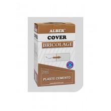 Emplaste EXTERIOR en polvo 1 Kg - Cover
