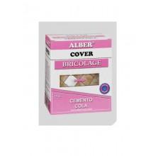 Cemento Cola en polvo 1 KG - Cover