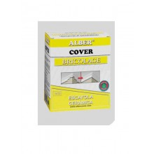 Escayola en polvo 1 Kg Blanca - Cover