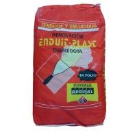 Enduit plast cubregota renovación 15 Kg - Adoral