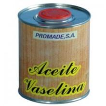 Aceite Vaselina