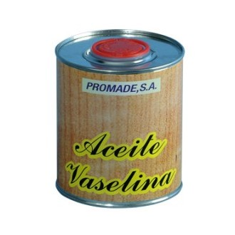 Aceite Vaselina 375 ml