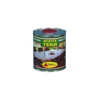 Aceite de Teka PROMADE