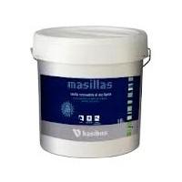 Masilla Tapagrietas con Fibra al uso 1 Kg - BASIKOS