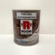 Pintura Quitamanchas Rocha