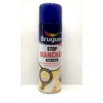 Pintura Quitamanchas Spray Burguer 500 ml