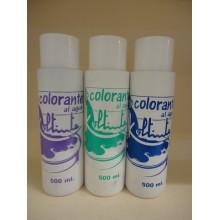 Tinte al agua Koltinte para pintura plástica 500 ml - KOLMER