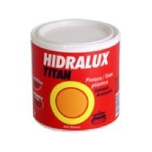 HIDRALUX Color - Pintura plástica - TITAN