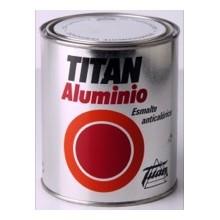 Titán Aluminio Anticalórico