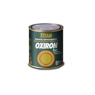 OXIRÓN Liso Satinado