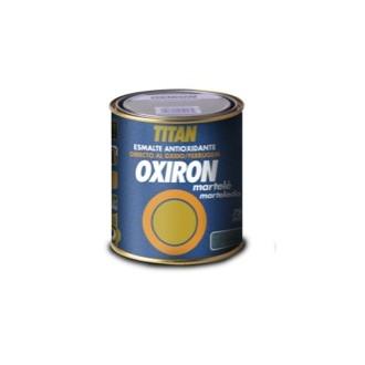 OXIRÓN Martelé