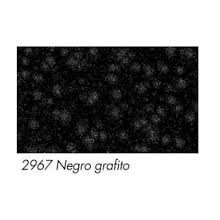 Negro Grafito Martelé