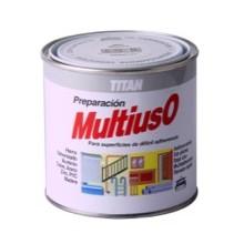 Preparación Multiuso