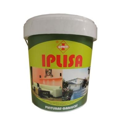Pintura plástica PL-55 IPLISA