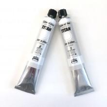 Óleo Titan 60 ml Extra fino Blanco - Titan