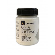 Cola Decoupage 75 ml - La Pajarita