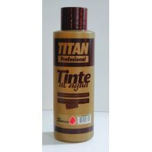 Tinte Universal al agua 1 L Titan