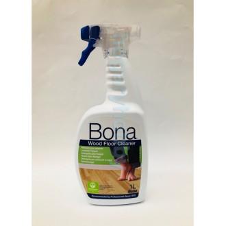 Limpiador parquet spray 1 L - BONA