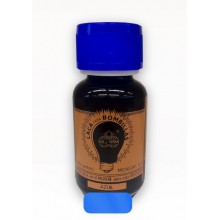 """Laca bombillas """"Sol y Tierra"""" Azul 1/20 L. 5 Aros - Mongay"""