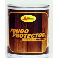 Promade - Fondo Portector para madera 750 ml