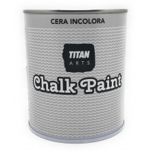 Titan Cera Chalk Mate 250 ml