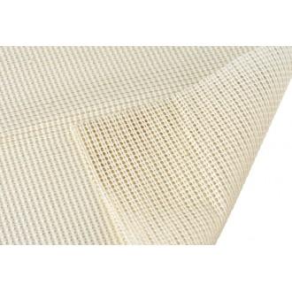 Red antideslizante alfombras ancho 1,20m.