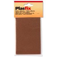 Fieltro Adhesivo Marrón 1 m. PLASFIX Mod. 4080 - INOFIX