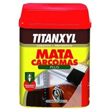 Titan - Titanxyl Matacarcomas Plus 750 ml