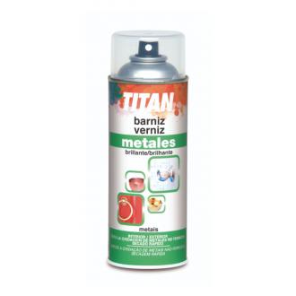 Titanlux - Barniz Metales  200 ml