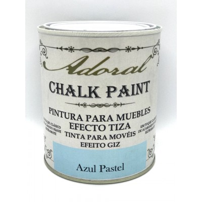 Chalk Paint 125 ml Pintura a la tiza Ultramate - Adoral