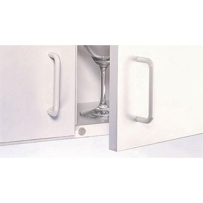 Tope Protector Adhesivo Pequeño Mod. 4051 - INOFIX