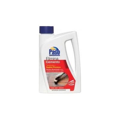 Elimina Cemento PASO Profesional 1l.