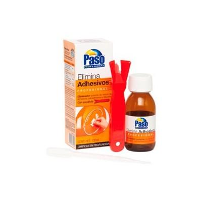 Elimina Adhesivos PASO Profesional 100 ml
