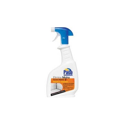 Elimina Moho PASO Profesional Spray 500 ml
