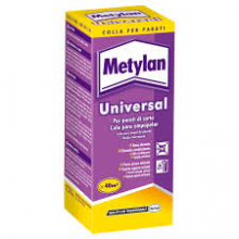 Metylan Cola Universal Papeles Pintados 125 gr.