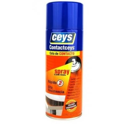 Contact CEYS en Spray