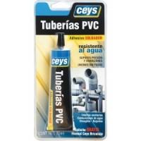 Adhesivo soldador de Tuberías PVC CEYS