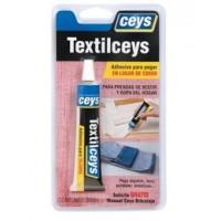 TextilCEYS - Pegamentento para textil