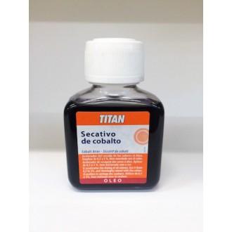 Titan - Secativo de Cobalto 100 ml TITAN
