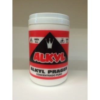 Alkyl Prager Concentrado Puro 250 ml - Orita